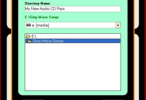 Wave Ripper Ekran Görüntüleri - 1