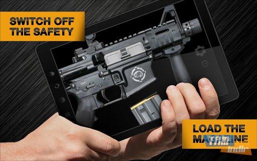 Weaphones: Firearms Simulator Ekran Görüntüleri - 6
