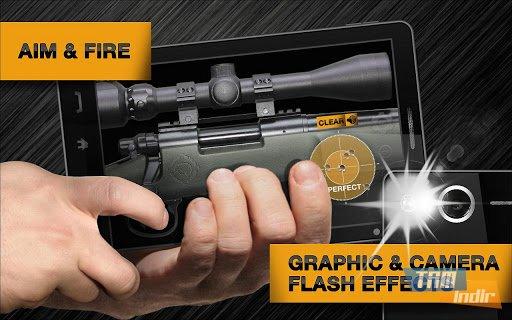 Weaphones: Firearms Simulator Ekran Görüntüleri - 4