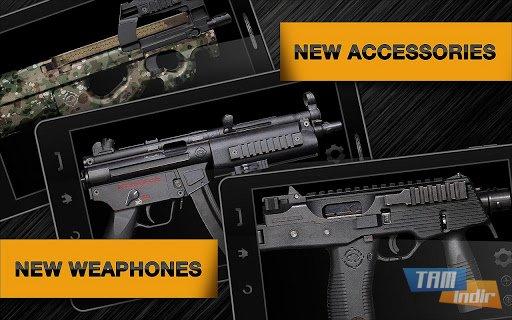 Weaphones: Firearms Simulator Ekran Görüntüleri - 7