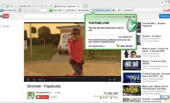 Web Security Guard Ekran Görüntüleri - 3