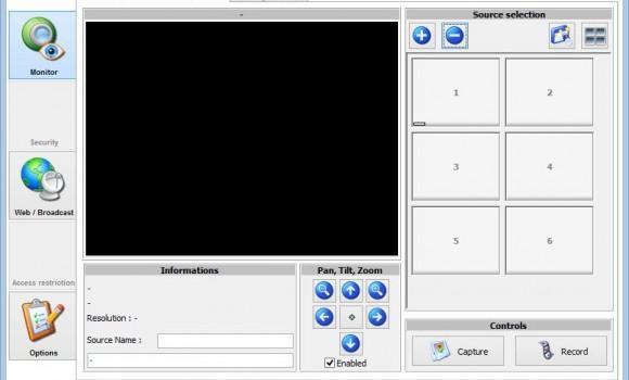 Webcam 7 Free Ekran Görüntüleri - 5