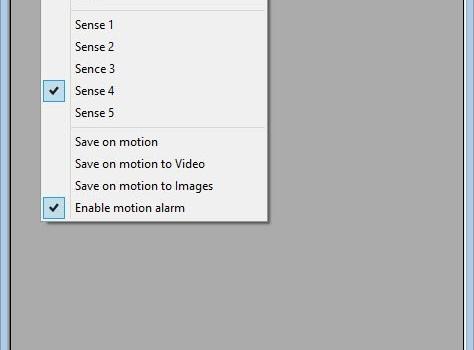 WebCam Motion Detector Ekran Görüntüleri - 1