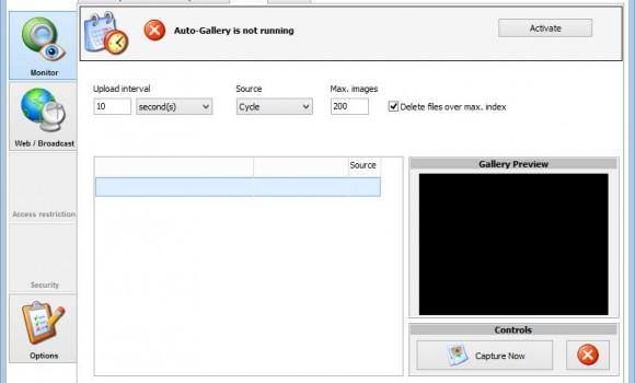webcamXP Free Ekran Görüntüleri - 6