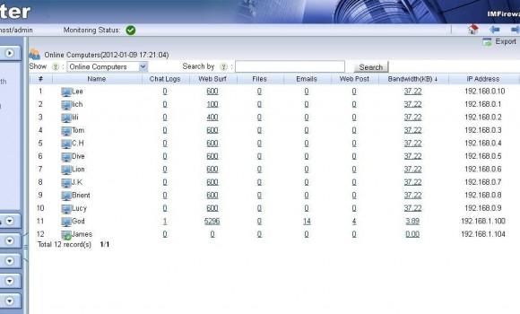 WFilter Ekran Görüntüleri - 5