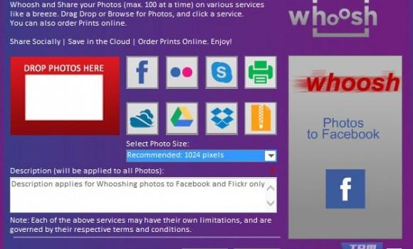 Whoosh Ekran Görüntüleri - 3