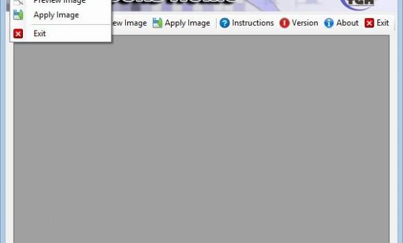 Windows 7 Lock Screen Changer Ekran Görüntüleri - 1