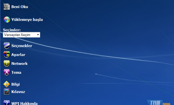 Windows Post-Install Ekran Görüntüleri - 2