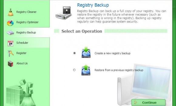 WinMend Registry Cleaner Ekran Görüntüleri - 4