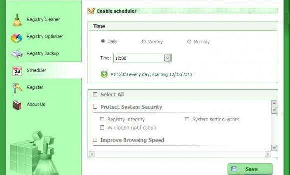 WinMend Registry Cleaner Ekran Görüntüleri - 3