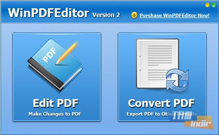 WinPDFEditor Ekran Görüntüleri - 3