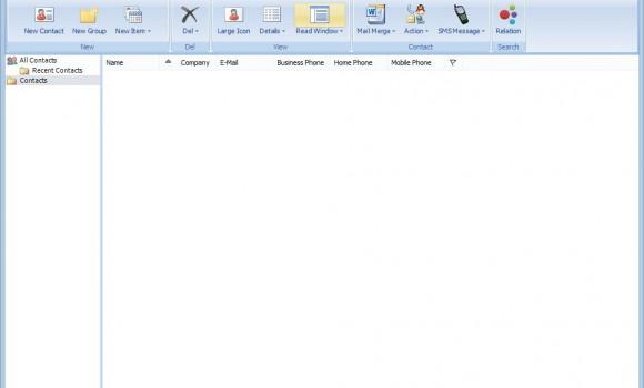 WinPIM Free Ekran Görüntüleri - 4