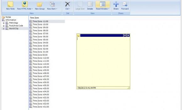 WinPIM Free Ekran Görüntüleri - 1