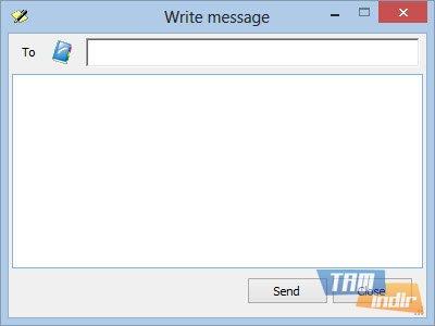 WinSent Ekran Görüntüleri - 4
