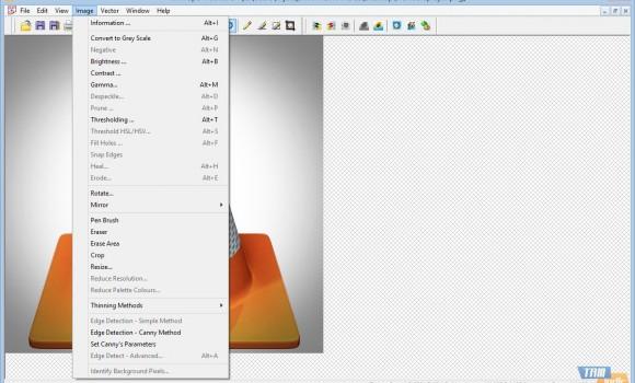 WinTopo Ekran Görüntüleri - 1