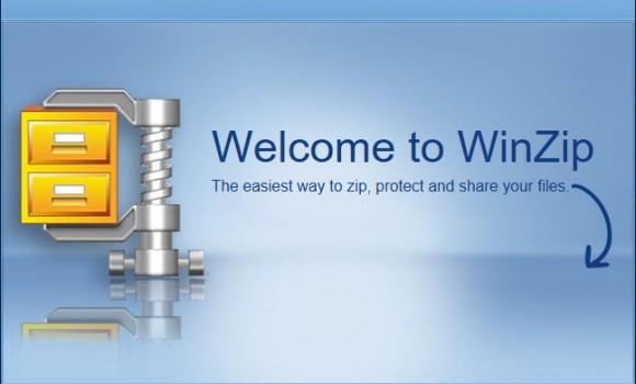 WinZip Ekran Görüntüleri - 3