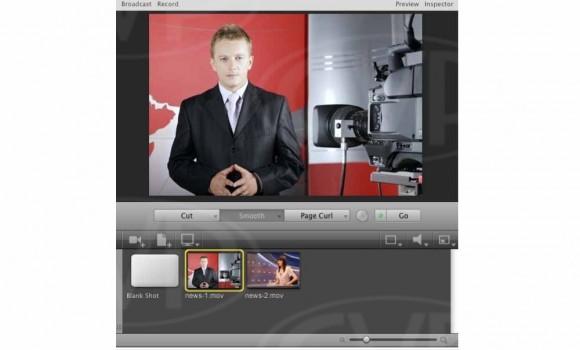 Wirecast Ekran Görüntüleri - 4