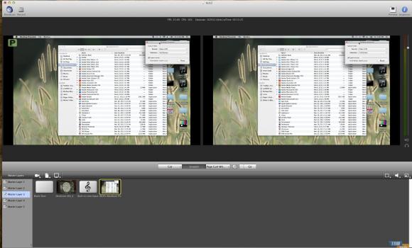 Wirecast Ekran Görüntüleri - 1