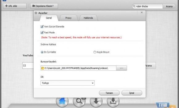 Wise Video Downloader Ekran Görüntüleri - 1