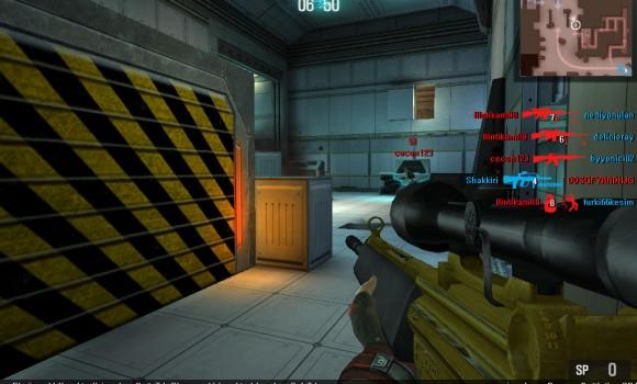 Wolfteam Ekran Görüntüleri - 1