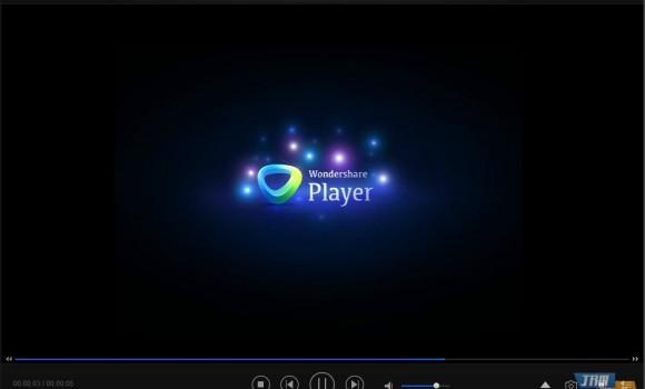 Wondershare Player Ekran Görüntüleri - 3