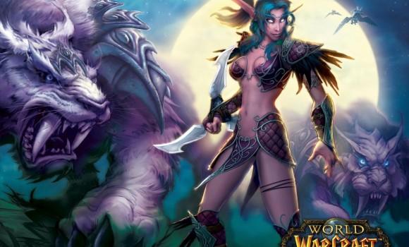 World of Warcraft Starter Edition Ekran Görüntüleri - 2