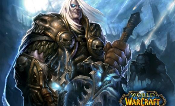 World of Warcraft Ekran Görüntüleri - 3