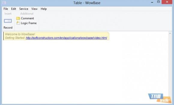 WowBase Ekran Görüntüleri - 4