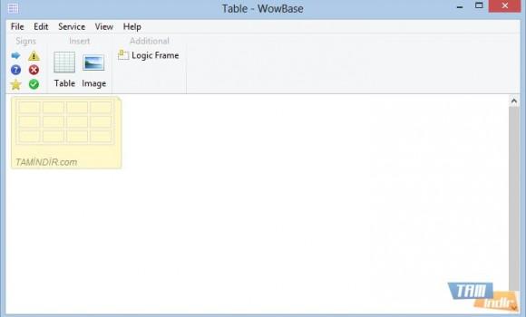 WowBase Ekran Görüntüleri - 1