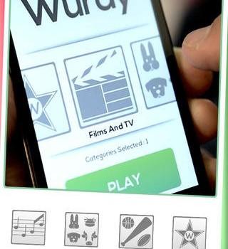 Wurdy - Social Party Word Game Ekran Görüntüleri - 4