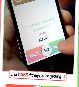 Wurdy - Social Party Word Game Ekran Görüntüleri - 3