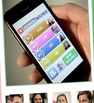 Wurdy - Social Party Word Game Ekran Görüntüleri - 2