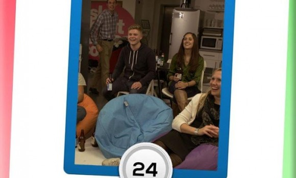 Wurdy - Social Party Word Game Ekran Görüntüleri - 1