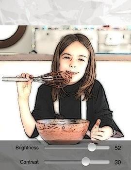 XnSketch Ekran Görüntüleri - 3