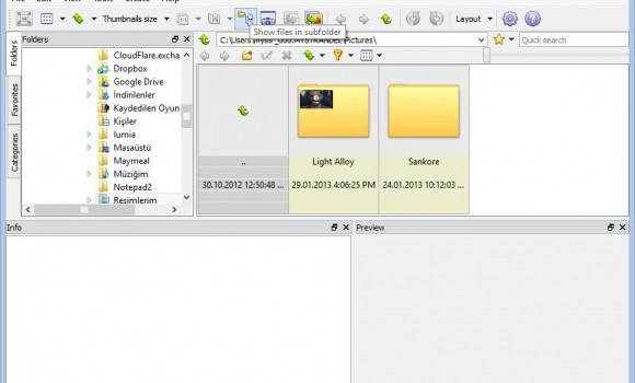 XnView MP Ekran Görüntüleri - 5
