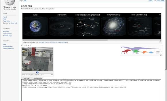 XOWA Ekran Görüntüleri - 1