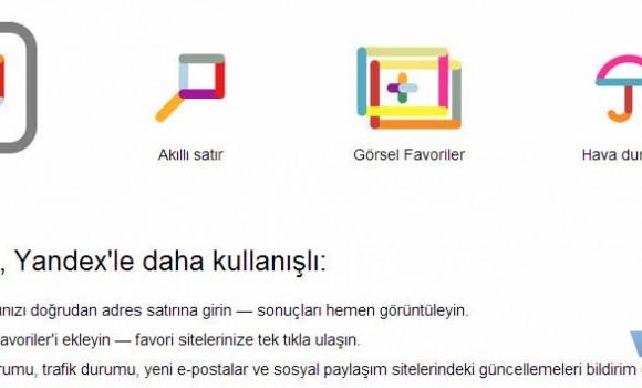 Yandex Elements Ekran Görüntüleri - 7