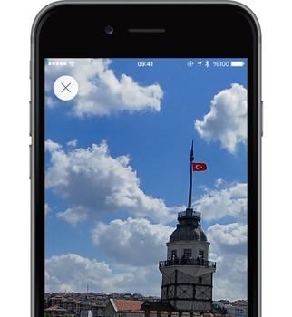 Yandex.Haritalar Ekran Görüntüleri - 2