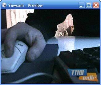 Yawcam Ekran Görüntüleri - 6