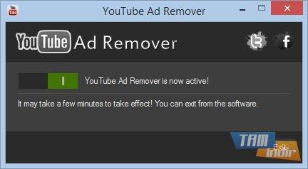 YouTube Ad Remover Ekran Görüntüleri - 1