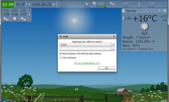 YoWindow Ekran Görüntüleri - 3