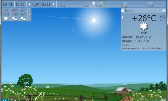 YoWindow Ekran Görüntüleri - 2