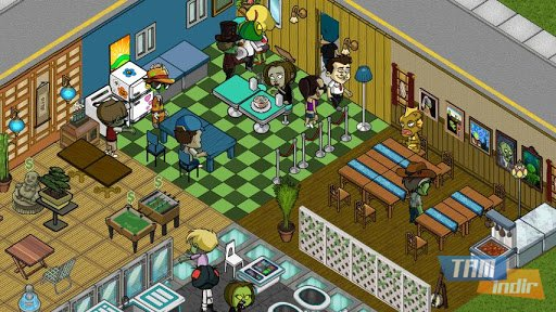 Zombie Cafe Ekran Görüntüleri - 7