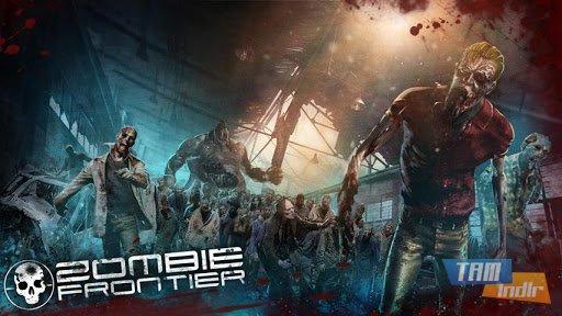 Zombie Frontier Ekran Görüntüleri - 7