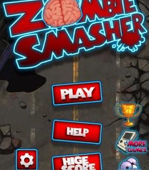 Zombie Smasher Ekran Görüntüleri - 4