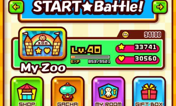 Zookeeper Battle Ekran Görüntüleri - 4