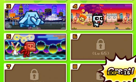 Zookeeper Battle Ekran Görüntüleri - 2