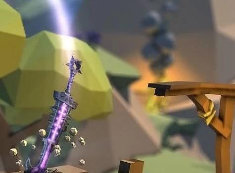 Flip Knife 3D Ekran Görüntüleri - 1