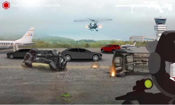 Stick Squad: Sniper Battlegrounds Ekran Görüntüleri - 3