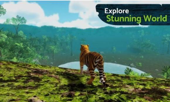 The Tiger Ekran Görüntüleri - 3